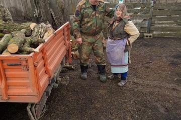 Казаки Новониколаевского хуторского казачьего общества в минувшие выходные провели на территории поселения санитарную очистку.