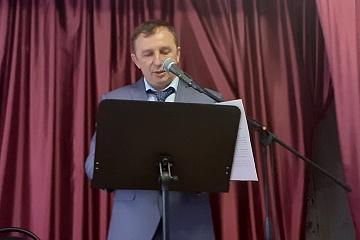 05.02.2020 года состоялось 58 открытое заседание Совета народных депутатов.