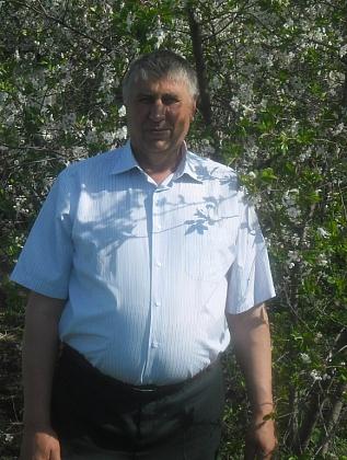 Бердников Сергей Иванович