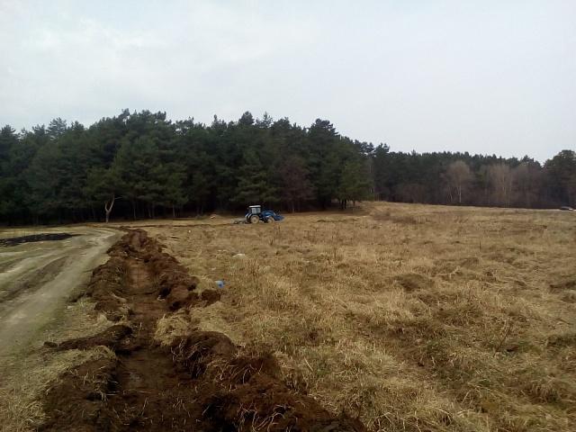 О дополнительных мерах по предотвращению пожаров в 2020 году на территории муниципального образования Адамовский поссовет