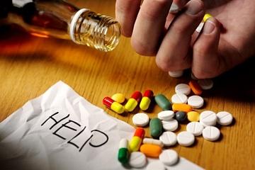 Мероприятия по профилактике наркомании