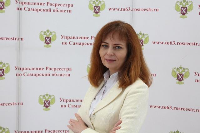 Прямая линия по ипотеке для жителей Самарской области