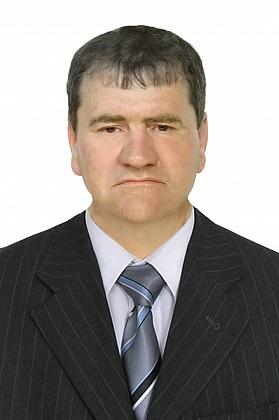 Майгуров Сергей Алексеевич