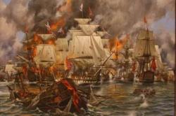 20 октября. Памятная дата военной истории России