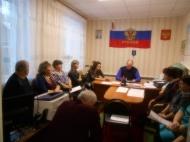 12 декабря 2018 года состоялась очередная сессия Подгорненского сельского Совета народных депутатов