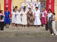 День поселка Дубрава