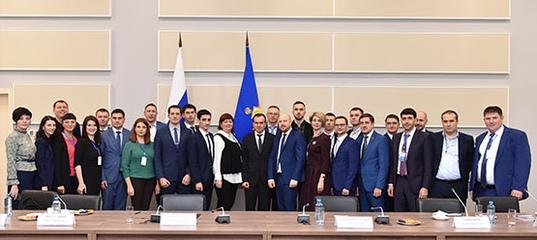 Лидеры Кубани - Краевой конкурс управленцев