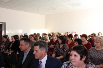 25 января 2019 года в с. Русаново по инициативе главы поселения состоялось собрание жителей
