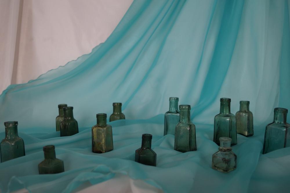 Выставка «Арт-Ретро-Бутыль»
