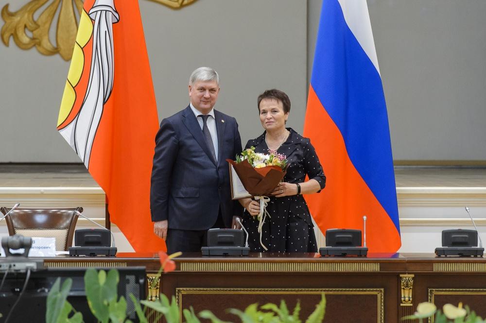 Лучшее муниципальное образование Воронежской области