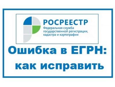«Горячая» линия по вопросам исправления ошибок в Едином государственном реестре недвижимости
