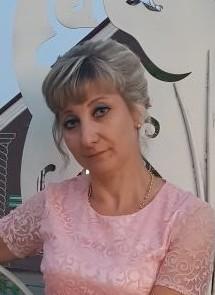 Рязанцева Наталия Анатольевна