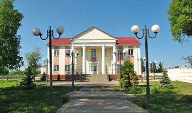 Белоколодезянское сельское поселение Шебекинского района Белгородской области