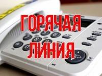 Телефоны  «горячей линии»             по вопросам подключения цифрового эфирного телевидения