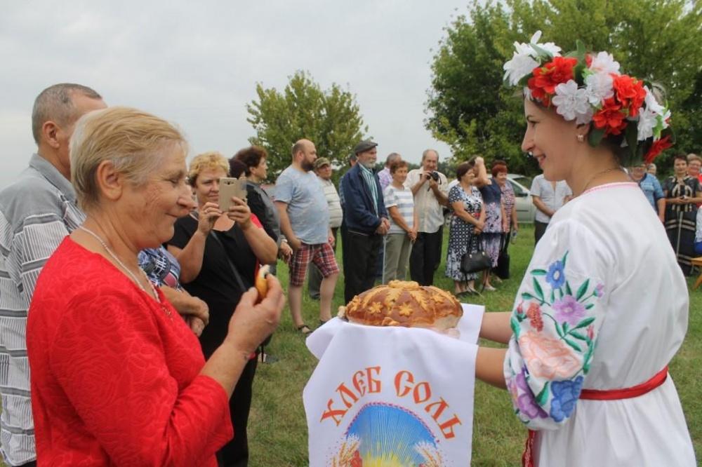 Прошла встреча бывших жителей хутора Артюхов