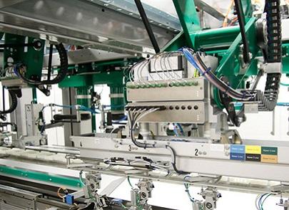 Открытие инновационного производства биопрепаратов