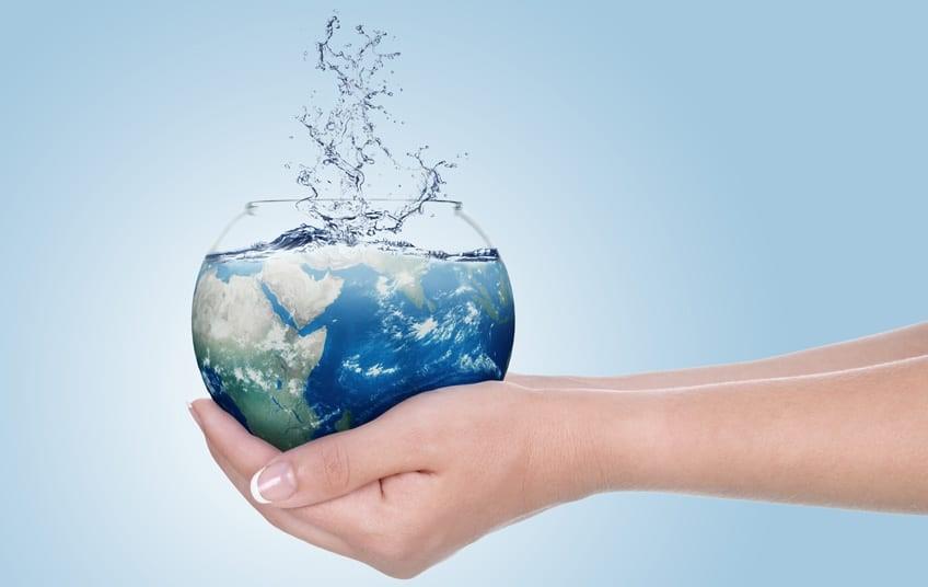 """Памятка для потребителей """"Учимся экономить воду"""""""