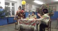 31 декабря 2016 года в поселении прошел новогодний карнавал.