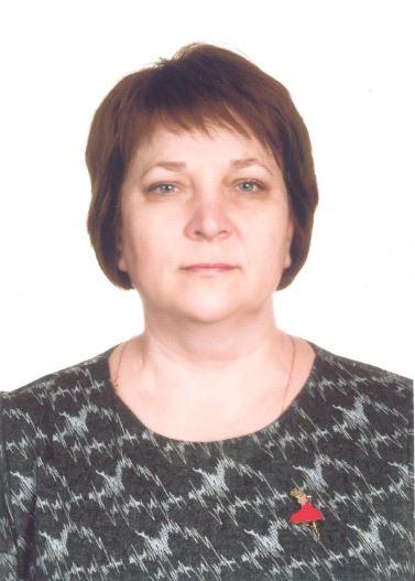Складчикова Татьяна Ивановна