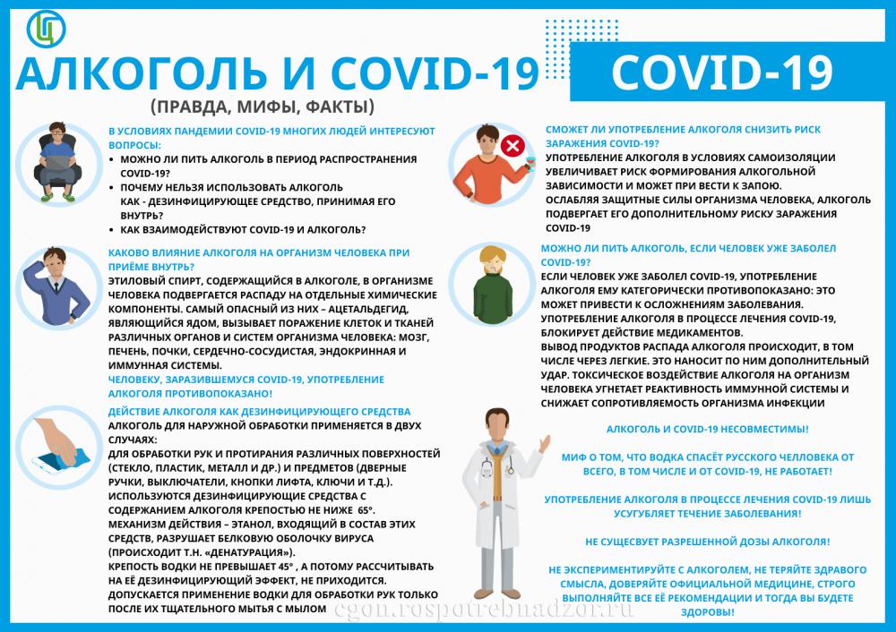 Информация по профилактике гриппа, ОРВИ и коронавирусной инфекции