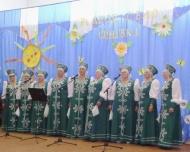 """День села"" в селе Синявка"