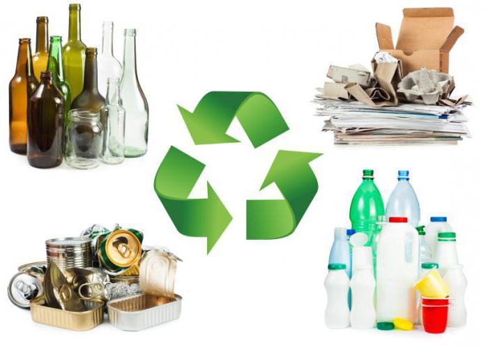 Стартует мусорная реформа