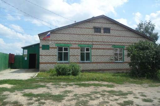 Администрация МО Староатлашское сельское поселение