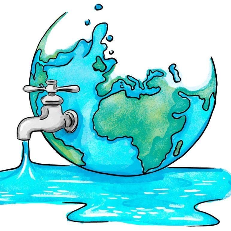 Мероприятия по сохранению водных ресурсов