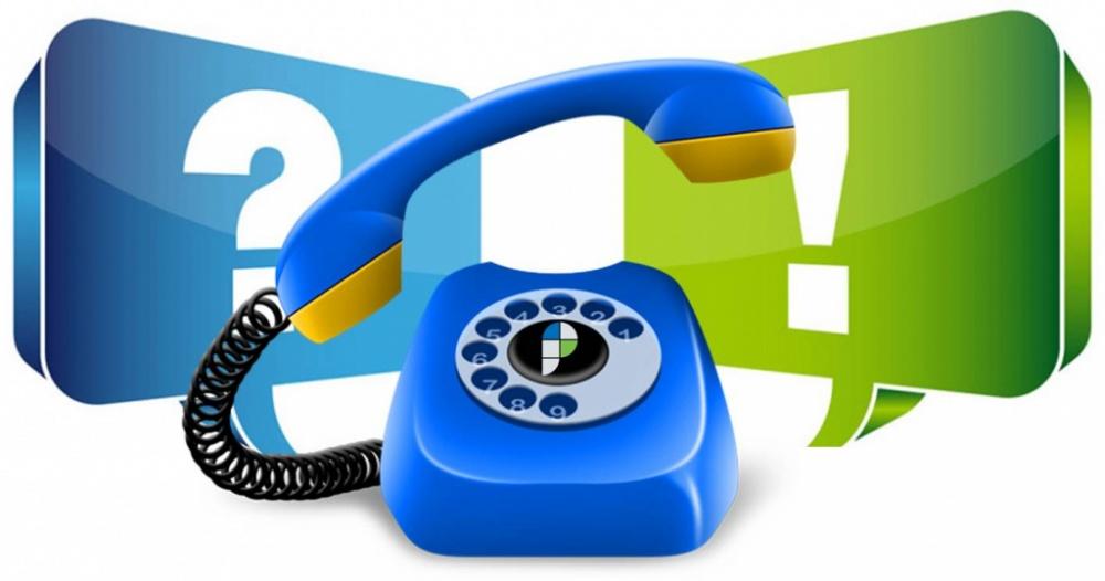 10 сентября в Кадастровой палате пройдет горячая телефонная линия по теме: «Электронные сервисы Росреестра»