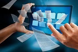 Сведения из реестра недвижимости жители Костромской области предпочитают получать в электронном виде.