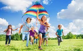 Услуги по отдыху и оздоровлению детей