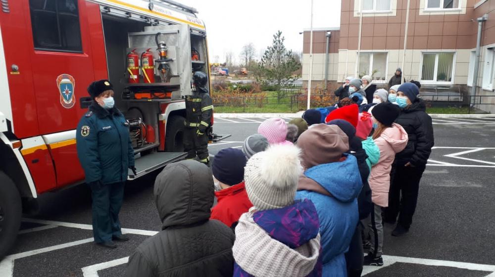Установлен период пожароопасного сезона в Волгоградской области в 2021 году