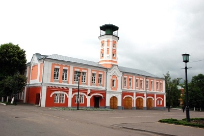 Острогожский музей им. И. Н. Крамского