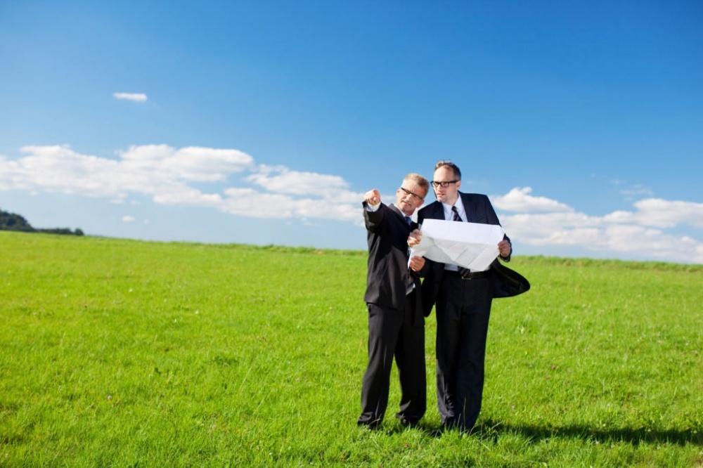Что нужно знать перед покупкой земельного участка расскажут в региональном Управлении Росреестра