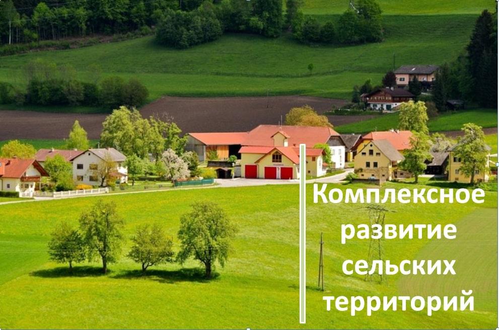 Проведение исследования осведомлённости сельских жителей о Государственной программе «Комплексное развитие сельских территорий»
