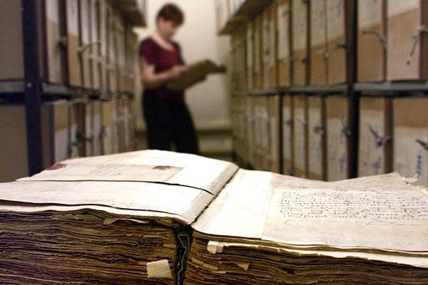 «Горячие» линии Вологодского Росреестра: «О выдаче документов из ГФД в период ограничительных мер по нераспространению COVID-19»