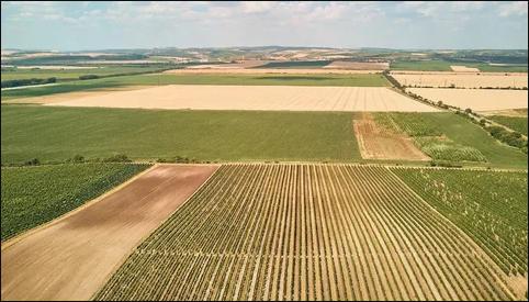Список невостребованных земельных долей