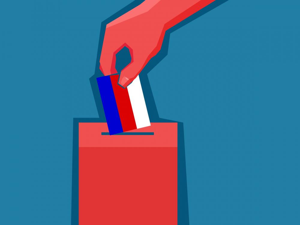 Лекция «Избирательное право»