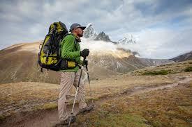 О необходимости регистрации туристических походов
