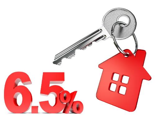 Более 500 сделок с использованием льготной ипотеки зарегистрировано Вологодским Росреестром