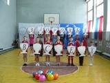 Школьные спортивные мероприятия