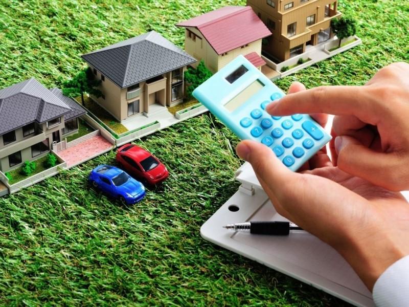 Более чем на 127 миллионов рублей снижена кадастровая стоимость недвижимости в области за август