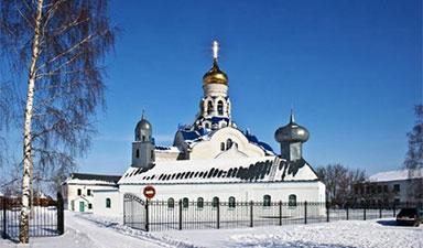 Каликинское сельское поселение Добровского района Липецкой области