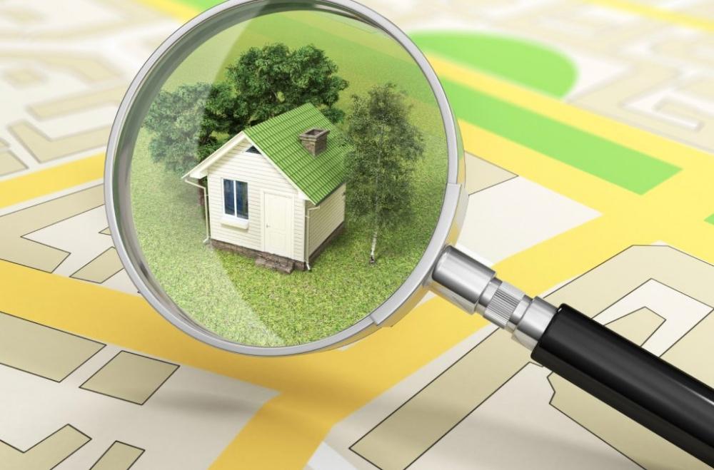 Извещение о размещении проекта отчета об итогах государственной кадастровой оценки земельных участков категории земель населенных пунктов
