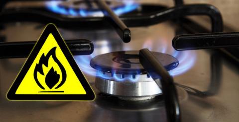 Техническое обслуживание внутриквартирного и внуrридомовоrо газового оборудовании - залог вашей безопасности