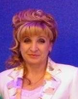 Аристова Валентина Ивановна
