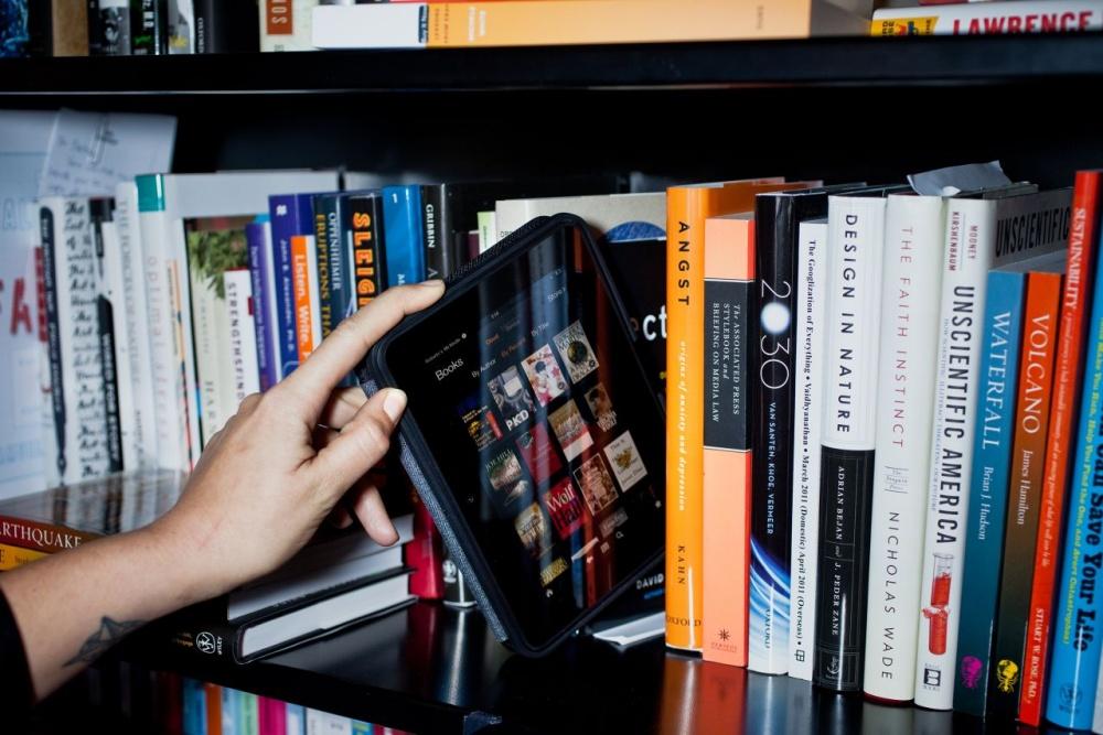 «Международный день электронной книги»