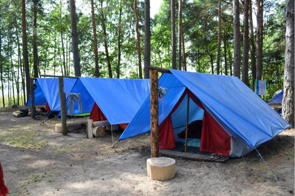 С учетом санитарно-эпидемиологической обстановке в регионе, летом 2021 года муниципальные палаточные оздоровительные лагеря для детей останутся закрытыми