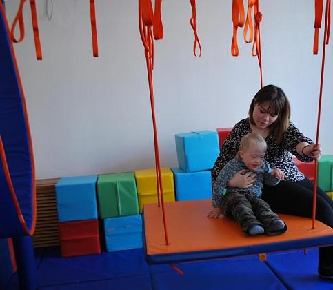 Ранняя помощь детям: специалисты волгоградского региона внедряют новые подходы