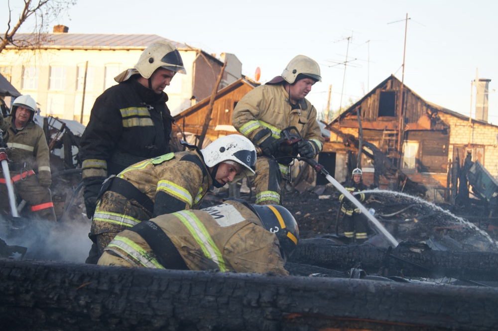 ГУ МЧС России по Самарской области напоминает правила пожарной безопасности для владельцев частных жилых домов
